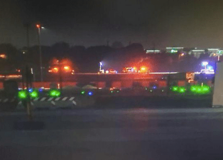 Man killed by Boeing 737 airplane in Texas, After going for walk on an airport runway