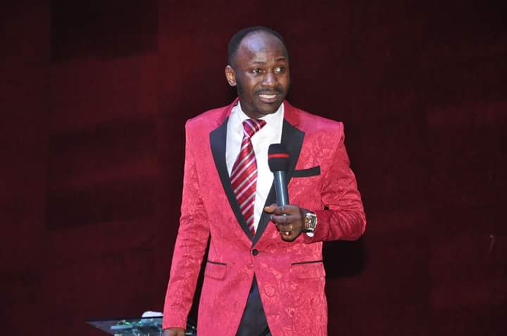'Soon the wrath of God will come against Nigerian leaders, Apostle Suleman