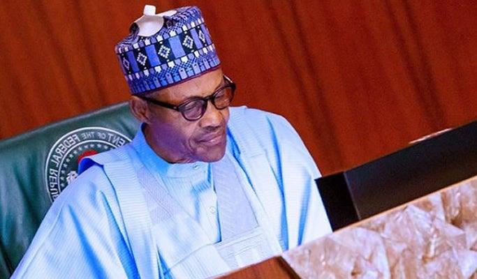 President Buhari cancels hosting Christmas homage in Federal Capital Territory