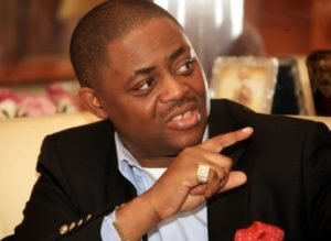 Fani Kayode Open Apologise To Daily Trust