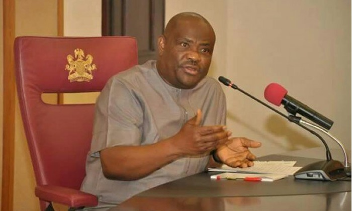 'Go for COVID-19 test or lose your salaries- Wike tells Govt. House employees