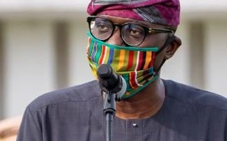 Lagos Lockdown severely hit state's economy, Sanwoolu give conditions to reopen businesses, worship centres