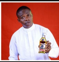 Pastor sells COVID-19 prevention oil for $100, vows it cures faster