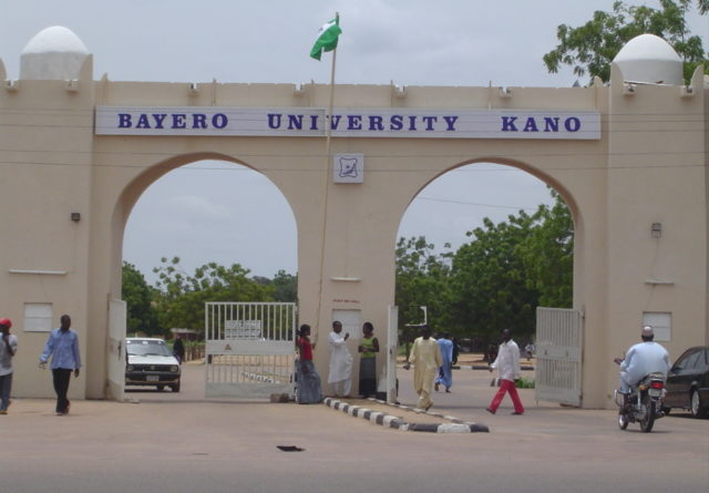 BREAKING: Bayero University lost a professor after a brief illness in Kano