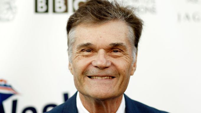 Fred Willard passed away very peacefully last night at the fantastic age of 86