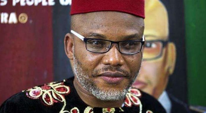 Nnamdi Kanu reveal secret plan by the Northern youths to attack the Southeast region
