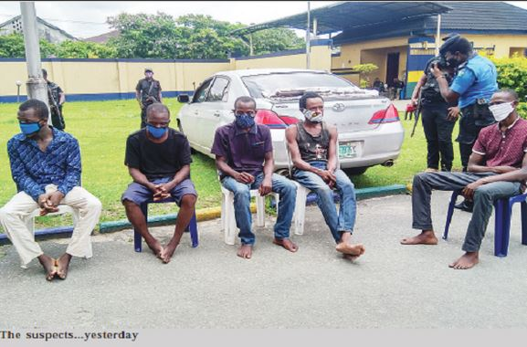 Why we allegedly killed three university students in Rivers State- Leader gang give reasons