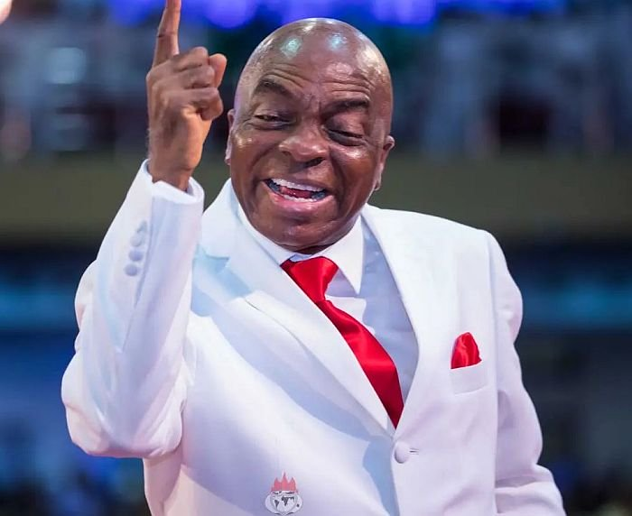 Presidency blasts Bishop Oyedepo, order him to found own country if...