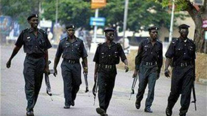 """Enugu clash: """"We only killed 4 IPOB members, why they killed...- Police"""