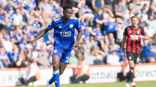 Wilfred Ndidi sets to join Real Madrid as he escapes COVID-19 scare