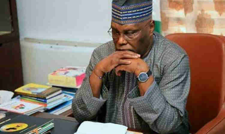 Atiku to FG: You can stop Biafra, Oduduwa agitation with 'force of arms alone'