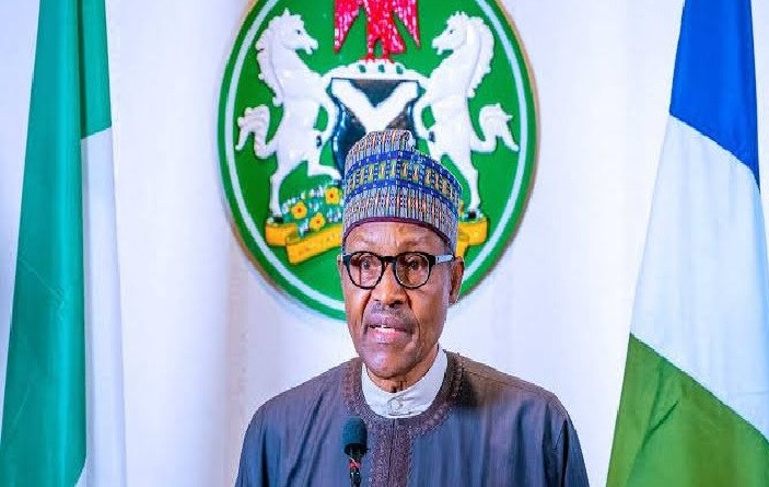 (Video): President Buhari's New Year 2021 Broadcast Live