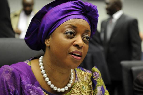 Fraud: Diezani extradition charges failed as the Republic of Dominica claimed citizenship