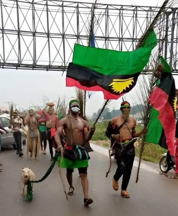 Biafra: Arewa Youths, MASSOB pledge peaceful coexistence – Uwazuruike