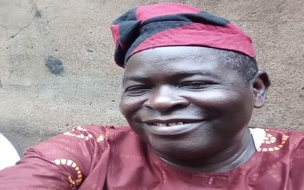 Popular Yoruba Actor, Ogun Majek Is Dead