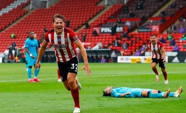 BREAKING: Sheffield United defeat Chelsea 3-0