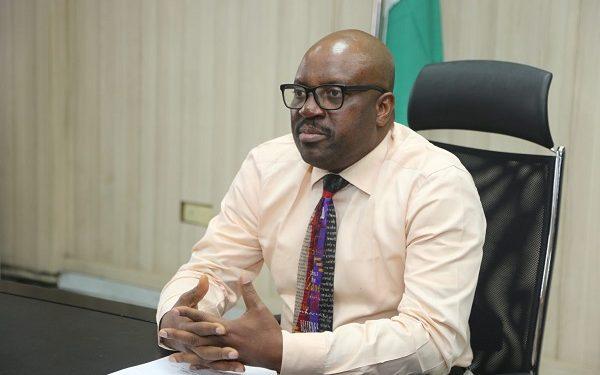 'Sack the IMC of NDDC immediately over allegation of fraud- Senate tells Buhari