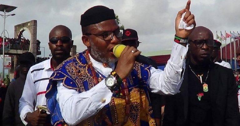 Biafra: Nnamdi Kanu revealed exactly Nigeria will end