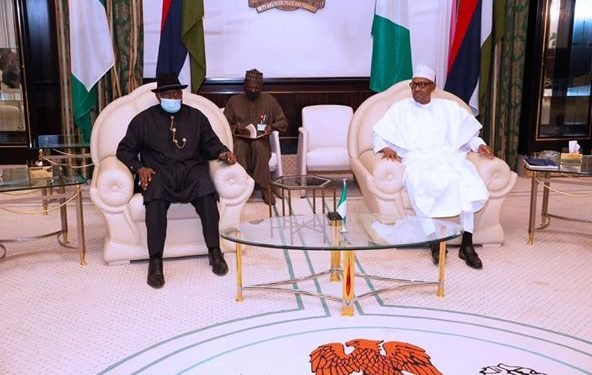 Adesina revealed the relationship between Buhari and Jonathan- Give reasons