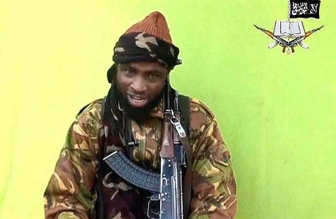 BREAKING: Boko Haram Leader, Shekau bombed himself, dead – NIS confirm