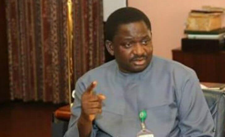 'If not for Buhari's maturity, Fayose and Wike could have been in jailed- Adesina