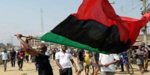 Biafra: Reason behind Garba Shehu's Desperate Campaign Drive against IPOB