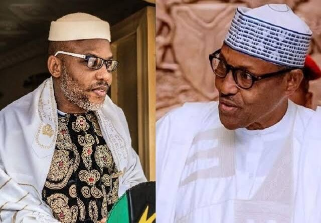 We May Sign Biafra This Years So That Igbo Can Go Their Way – President Buhari