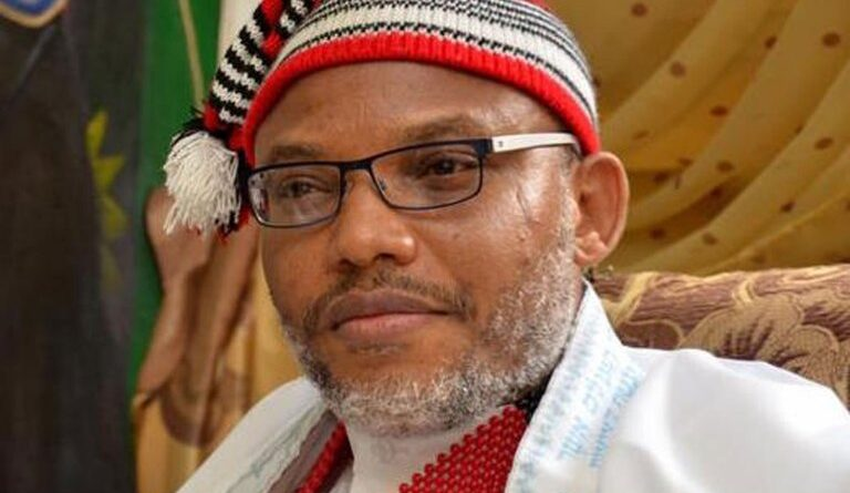 """""""Listen To Nnamdi Kanu And Learn From Him"""" – Northerner Urges Hausa"""