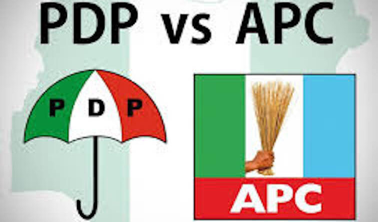 EDO 2020: Check out APC and PDP results in 15 local government area as INEC announces results