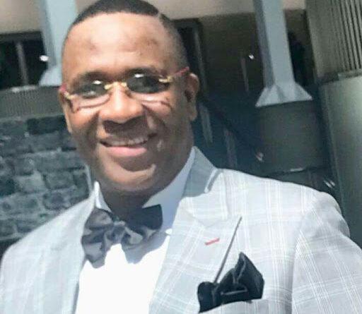 BREAKING: Lagos Hon. Member, Tunde Buraimoh, Dies