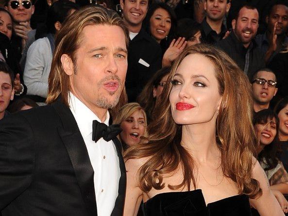 Angelina Jolie and Brad Pitt's divorce hit another roadblock