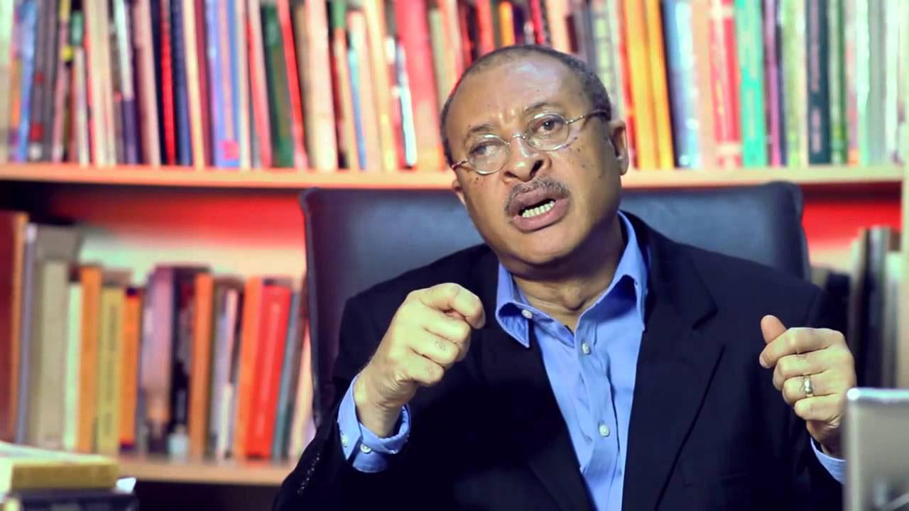 Nigeria is crippled, as Prof Pat Utomi hit hard on leaders
