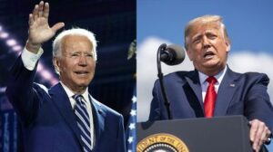 """Honour of my life'' to face President Donald Trump in the November 3- Joe Biden"