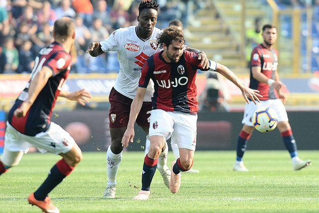 Where to Watch Bologna vs Torina Live Streaming
