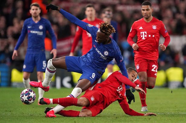 Bayern vs Chelsea Live Stream, Predictions
