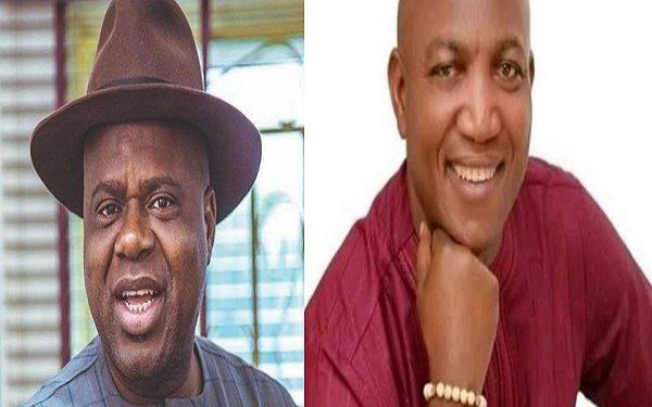 BREAKING: Bayelsa Tribunal Judgement, Diri nullified as Governor