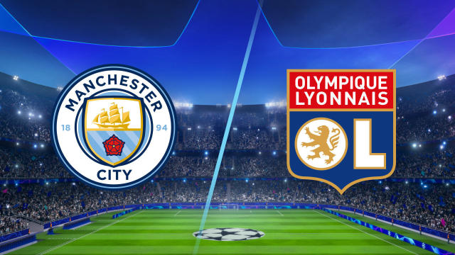 Lyon win away against Manchester City 3-1, See what happened to Man City lost