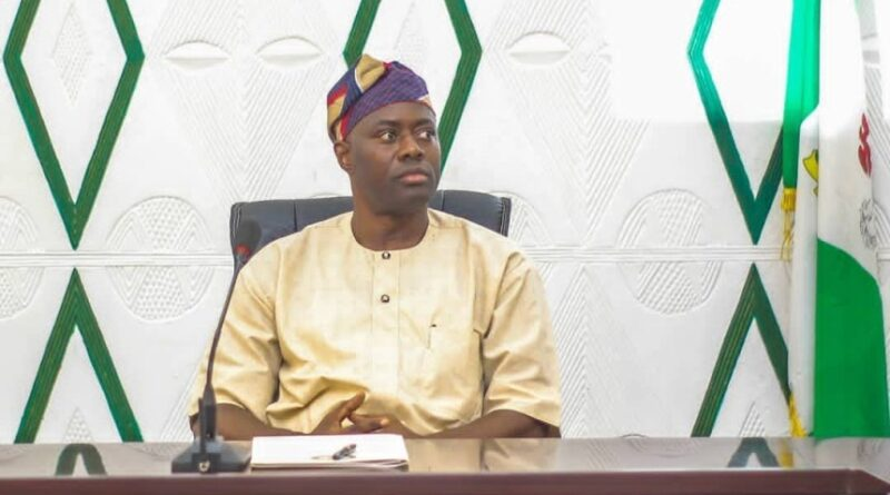 PDP Crisis: Gov. Makinde on a searchlight, plan to join another political party