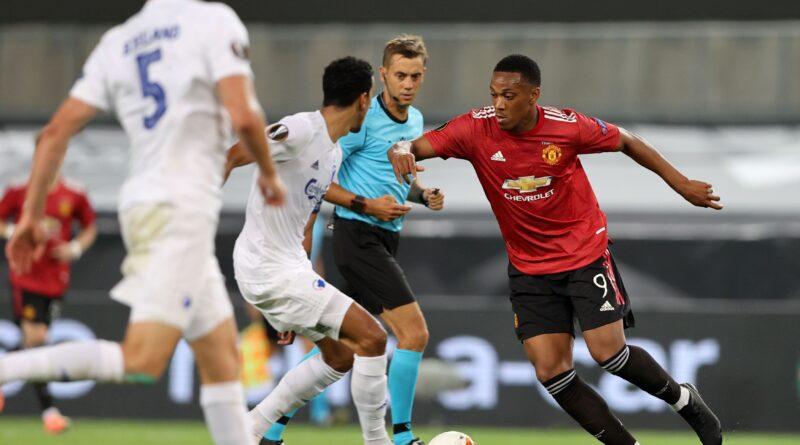 Watch Sevilla vs Manchester Utd Live Stream