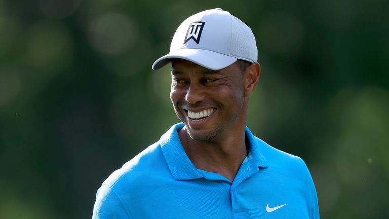 How to watch 2020 PGA Championship leaderboard live Tiger Woods golf today