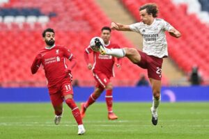Liverpool vs Arsenal, Where and How to Watch It Streaming Live