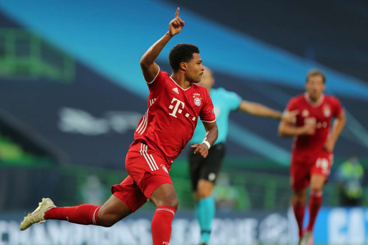 Bayern Munich Made History As They Thrash Schalke 8-0 In Bundesliga