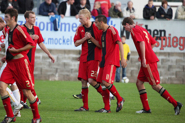 Watch Belgium U19 vs Germany U19 Friendly Int. Live Stream