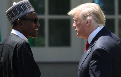 See What Buhari tells Trump about Christians killings in Nigeria