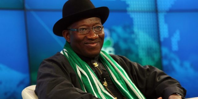 Please forgive us and come back in 2023, Nigerians begs Jonathan