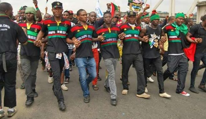IPOB: Uzodinma orders Police, Army to Patrol Imo Ahead Of Sit-At-Home Order