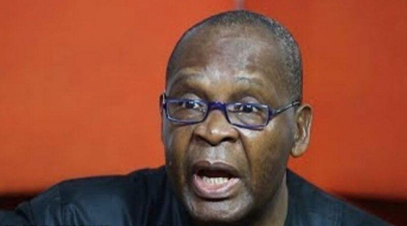 "2023 Presidency: ""I'll ensure power goes to the Southeast- says, Igbokwe"