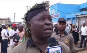 'Killing of Christians': Islamic group attacks President Trump for questioning Buhari