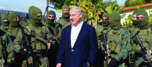 BREAKING: Israeli Troops sets to arrived Biafraland over Nnamdi Kan's plans...