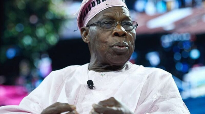 Biafra: Nnamdi Kanu Is A Great Freedom Fighter With A Unique Igbo Spirit – Obasanjo